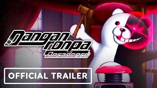Danganronpa Decadence - Official Pre-order Trailer