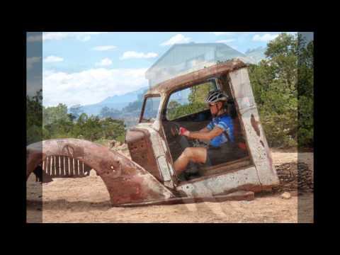 San Juan Huts Mountain Bike Adventure
