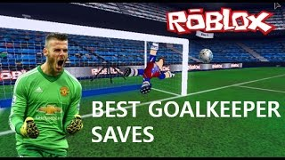 [ROBLOX] RS/TPS GK MONTAGE | BEST GK SAVES COMPILATION #1