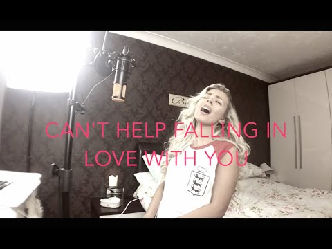 Elvis Presley | Can't Help Falling In Love With You | Cover | Samantha Harvey |