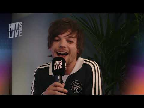 Louis Tomlinson Reveals What He Misses The Most About One Direction