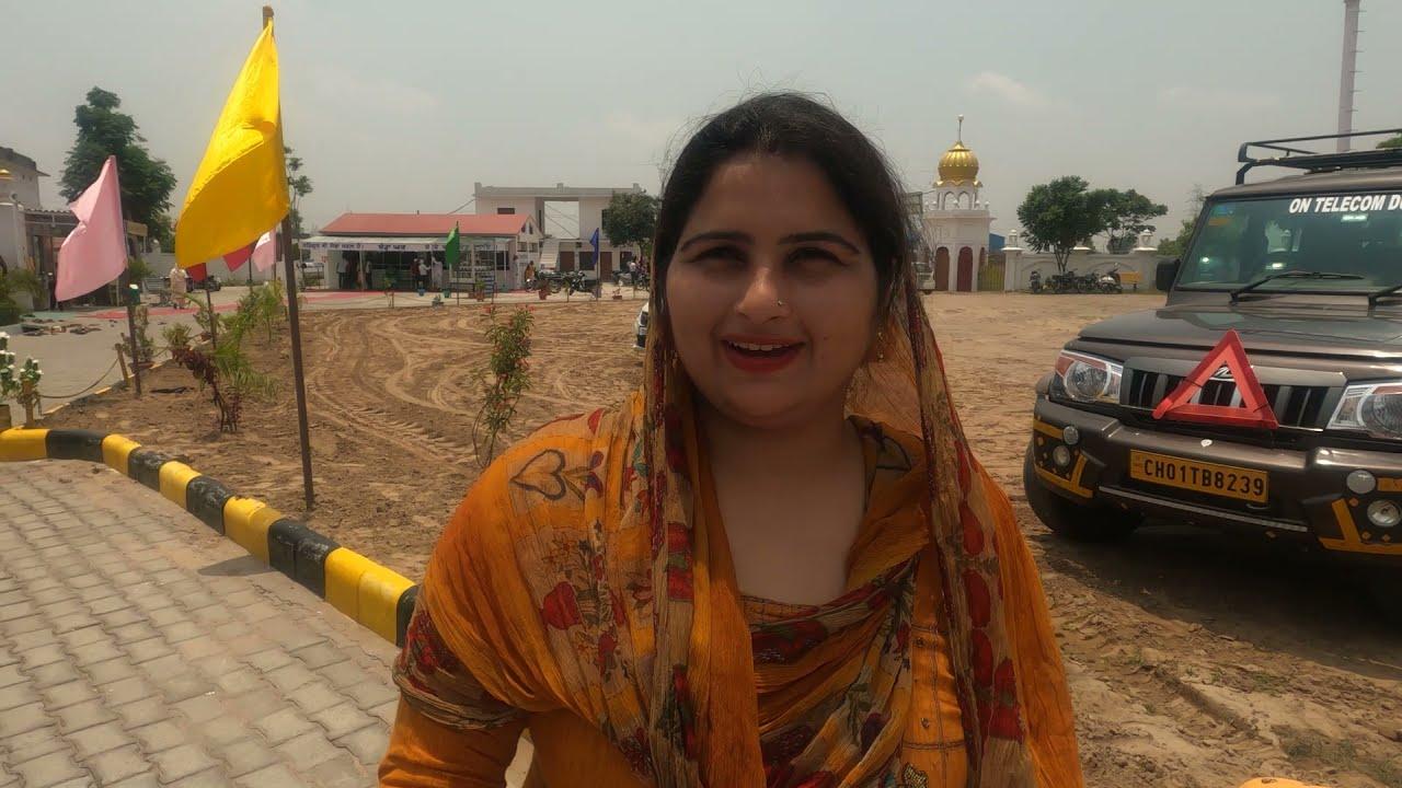 Travel with Gunu (Tour to Toka Sahib himachal pardesh).