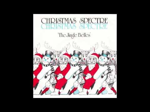 """Jingle Belles – """"Chistmas Spectre"""" (UK Passion) 1983"""