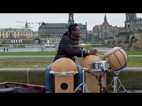 Ezé Wendtoin -Dresden Daheeme- (Offizielles Video)