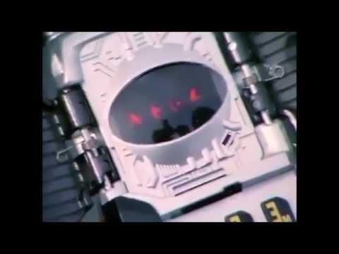Megaranger - Mega Silver Appears Yuusaku