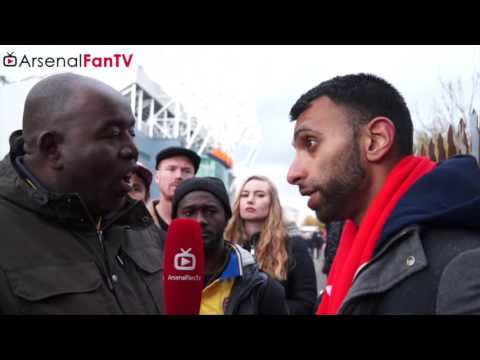 Man Utd vs Arsenal 1-1 | Gutless & No Courage, Moh & Robbie Clash Over Performance!