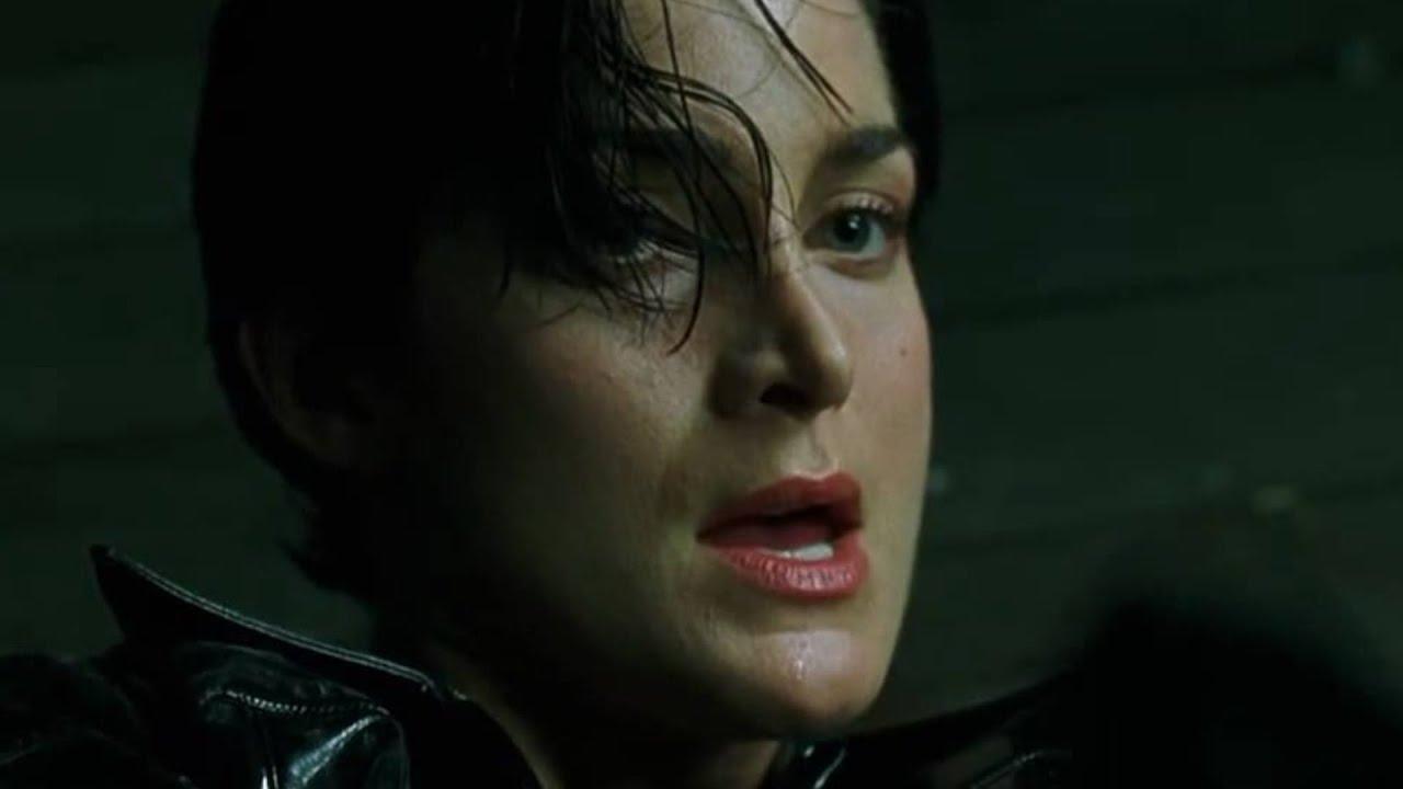 Los Momentos Más Pausados En Las Películas De Matrix