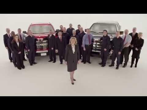 Van Bortel Ford - We Are Truck People