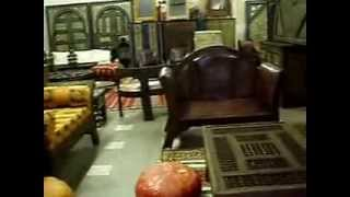 Moroccan Furniture Store