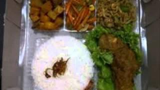 Beli nasi kotak  untuk seminar di  bandung 0812 1407 3453