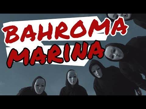 BAHROMA - Марина (Official video)