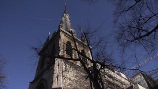 La cathédrale Saint-Paul, 1000 ans d