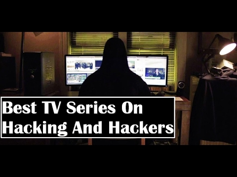 5 Best TV Series About Hacking And Technology That You Must Watch
