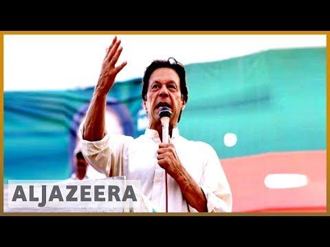 🇵🇰 Pakistan election: Is Imran Khan's party on the rise?   Al Jazeera English