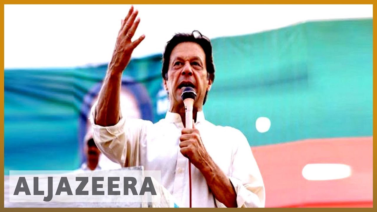 🇵🇰 Pakistan election: Is Imran Khan's party on the rise? | Al Jazeera English