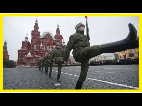Russia May Be On The Brink Of Deploying Hypersonic Missiles That The US Can't Defend Against