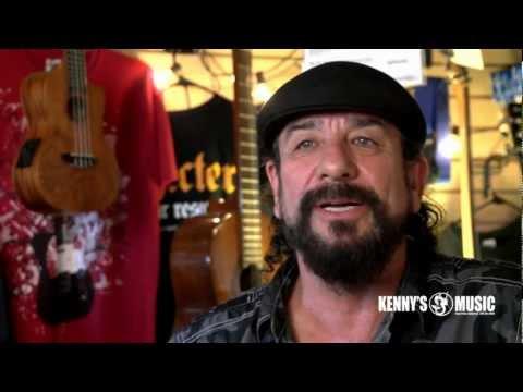 Kennys Music Store