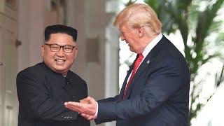 ✅ Kim Jong-un acepta invitación de Donald Trump para viajar a Estados Unidos