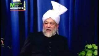 The Promised Messiah (as) (Urdu)