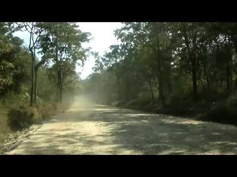 Mysore Virajpet main road condition