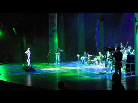 Sonu Nigam Concert - Moscow (7)