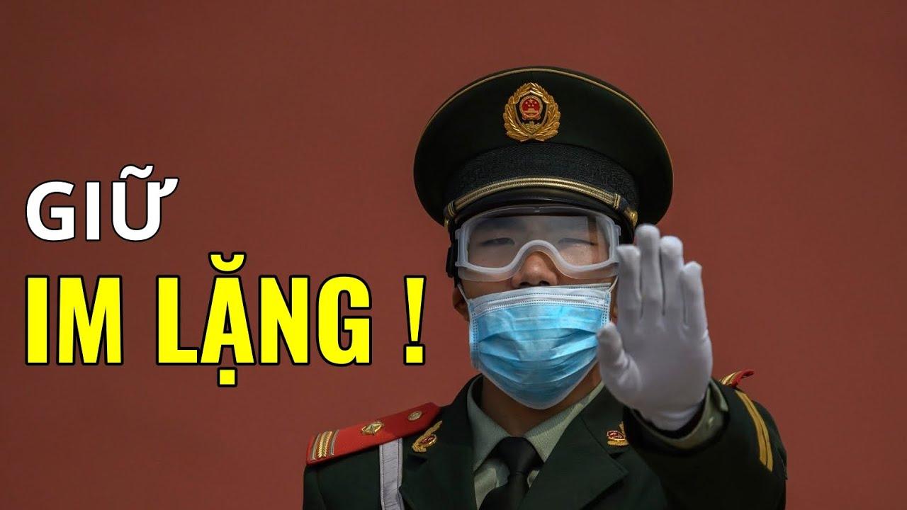 Biết virus lây lan, Trung Quốc vẫn giữ bí mật trong nhiều ngày : tài liệu tiết lộ