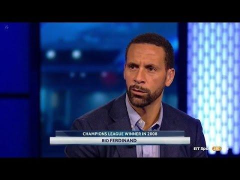 Juventus vs Barcelona 3-0 post match Analysis