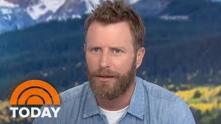 Dierks Bentley: 'There's A Ton Of Country Fans In New York' | TODAY