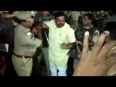 Anjani Kumar Warns Of Stern Action | Bjp Mla Raja Singh Taken Into Custody