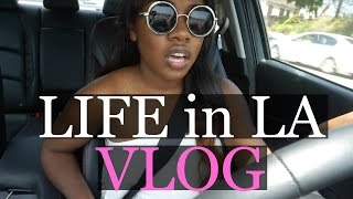 Moving, My Breakup, People I Work With   VLOG
