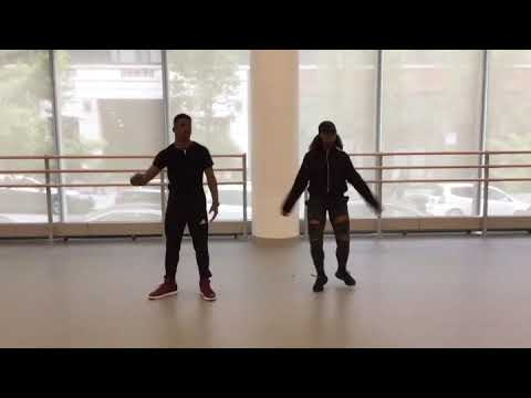 "Childish Gambino - ""This Is America"" / Choreography by Jonathan Lee"