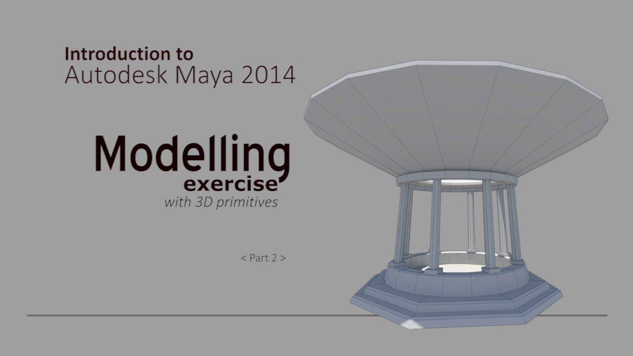 introduction to autodesk maya pdf