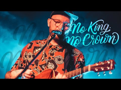 No King No Crown - Mostly Discoloured (HD Video + Pro Sound Quality) Mp3