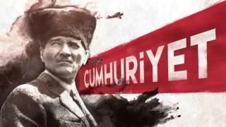 Beylikdüzü Belediyesi Cumhuriyet ve Demokrasi Filmi - 29 Ekim 2016