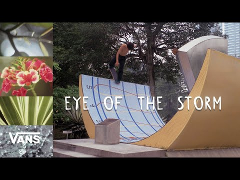 Eye Of The Storm | Skate | VANS