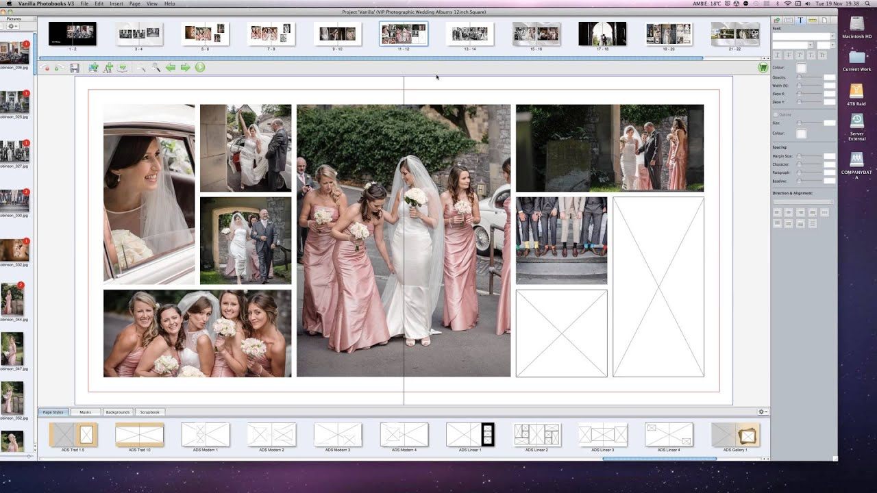 webinar how to get the colours in your photobooks spot on with