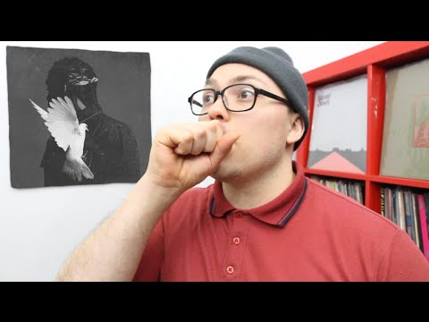 Pusha T - King Push – Darkest Before Dawn: The Prelude ALBUM REVIEW