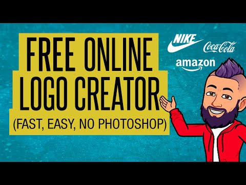 This is a great way to get a logo for your new business if you have no budget. Share your logos with.