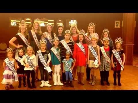 Wisconsin DreamGirls USA, April 11 & 12, 2015