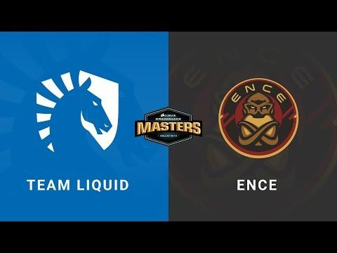 Team Liquid Vs ENCE - Grand Final - Inferno - CORSAIR DreamHack Masters Dallas 2019