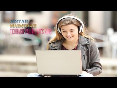 DJ SEXSI ADEK MAYMUNAH Imut Imut Aisyah Terbaru Paling Hits 2018.