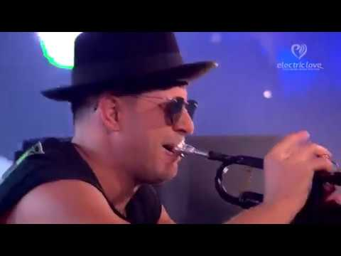 Timmy Trumpet @ Electric Love Festival 2019 Full set