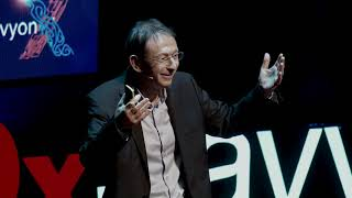 Sex is out - A.R.T is in: The Future of making Babies | Jaron Rabinovici | TEDxSavyon