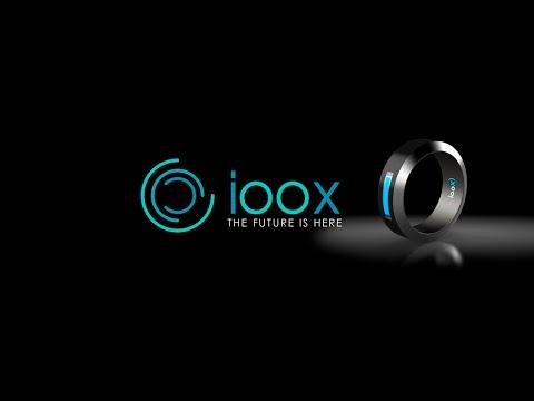 IOOX - Революционная криптовалюта с собственным крипто смарт-кольцом | ОБЗОР ПРОЕКТА