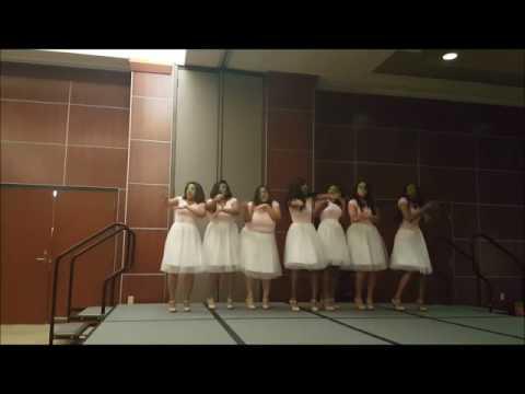 Wichita State University AKA Probate Spring '16