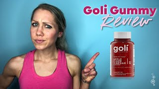 Goli Gummies Review | Are Goli Apple Cider Vinegar Gummies Worth The Money?