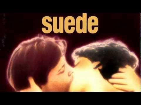 Music video Suede - Breakdown
