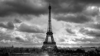 PARIS , FRANCE - WALKING TOUR - 2013 - 1080P
