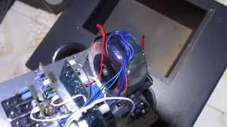 Sub điện TANNOY Bass 30 nguồn xuyến giá 2tr500