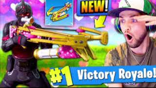 FORTNITE CLICKBAIT HAS GOTTEN OUT OF CONTROL! Fortnite Battle Royal Clickbait Compilation